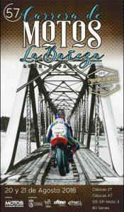 carrera motos la bañeza