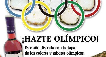 III edición de Tapea con El Pastor con productos de Quesos el Pastor y Bodegas Otero