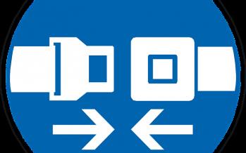 El cinturón de seguridad salva la vida en, al menos, el 50% de los accidentes.