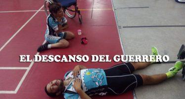 El calor y el sillín de Iván complicaron la décimo cuarta etapa de la Vuelta al grup Discamino