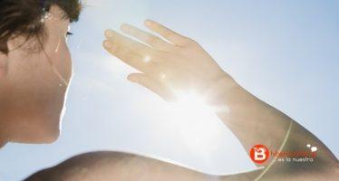 Las consecuencias nocivas que produce el Sol