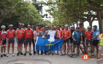 Buenavista de Gijón visita Benavente