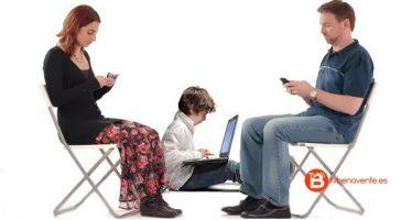 La adicción a Internet puede ser señal de otros problemas de salud mental