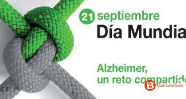 """""""El valor del cuidador"""" como lema del Día Mundial del Alzheimer"""