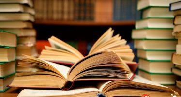 Las personas que leen libros viven más años