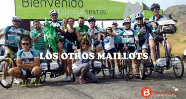 La otra Vuelta a España pasa Formigal con Iván Bragado y Discamino. Décimo tercera etapa