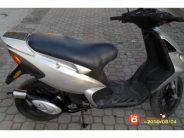 Ciclomotor robado en Benavente (Se ofrece recompensa)