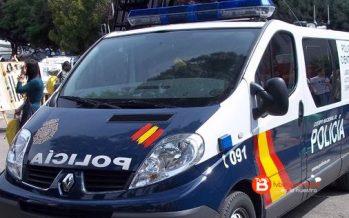 Detenida una portuguesa con antecedentes en la frontera de Alcañices-Quintanilla