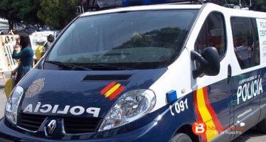 La Policía Nacional identifica a un cadáver cerca de la ciudad de Zamora
