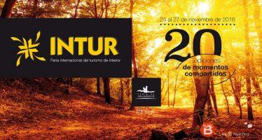 Conceden 55.000€ a la Diputación de Zamora para la participación en Intur