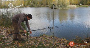 VIDEO: 6ª Fase- Liguilla Carpfishing: ¿Cómo hacer montajes de pesca?