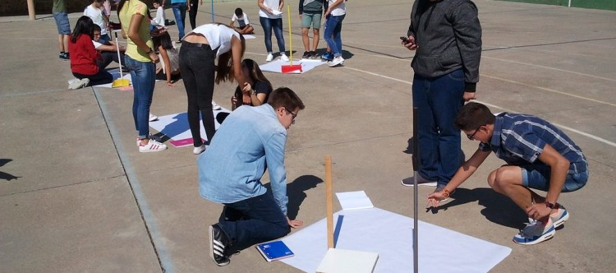 Los jóvenes españoles prefieren trabajar por cuenta ajena en vez de tener su propio negocio