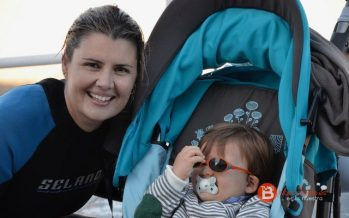 La Benavantana Elena Justo será una de las ponentes en el I Congreso Internacional sobre Ahogamientos