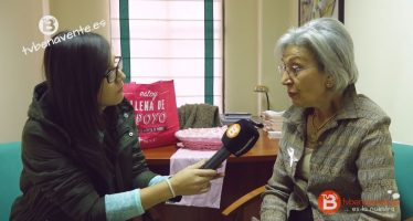 VIDEO: Entrevista sobre actividades a favor del Cáncer de Mama
