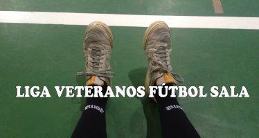 Finalizada la Liga de Veteranos de Fútbol Sala con el Librería Mañanes como campeón