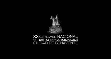 VIDEO: Clausura del Certamen Nacional de Teatro para Aficionados Ciudad de Benavente 2016