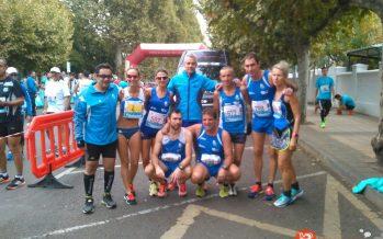 Resultados del fin de semana del Club Benavente Atletismo