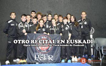Quesos el Pastor se trae diez medallas de Euskadi