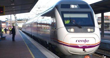 Renfe venderá hoy 35.000 billetes de AVE a 25 euros