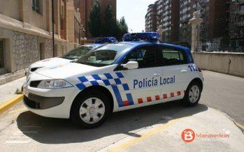 Dos personas han resultado heridas en un atropello en Zamora