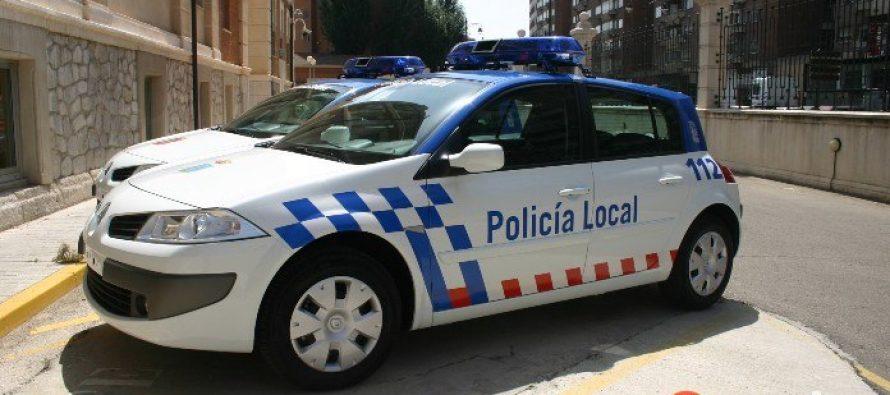 Los policías locales podrán jubilarse a partir de los 59 años
