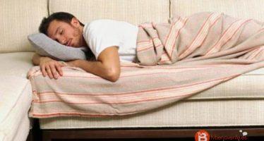 Descubre las siete ventajas que tiene echarse la siesta