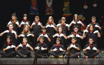 """GALERÍA: Actuaciones navideñas del Colegio """"Las Eras"""""""