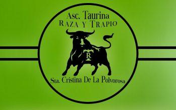 Santa Cristina de la Polvorosa crea la Asociación Taurina Raza y Trapío