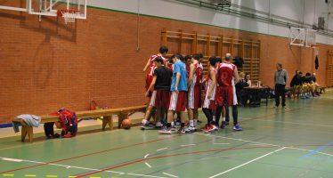 Segunda derrota para un futuro Benavente Club Baloncesto