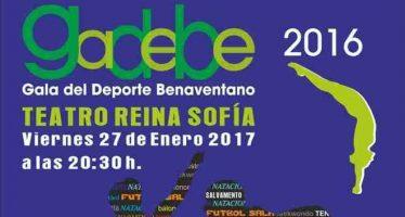 La Gala del Deporte Benaventano se celebrará a finales de enero