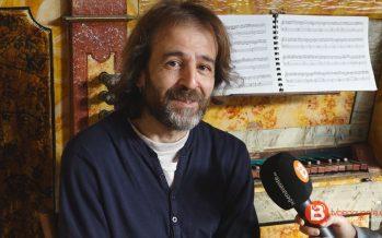 Concierto de guitarra por Jorge Méndez en Benavente