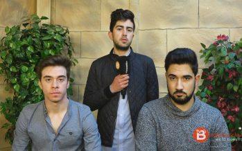 """VIDEO: Conocemos a los cuatro jóvenes emprendedores de """"Mad Life"""""""