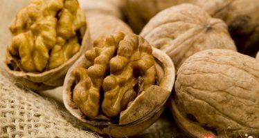 Un estudio revela que las nueces reducen el riesgo de cáncer de colon