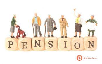 Suben las pensiones un 0,25% a partir del primer día del año