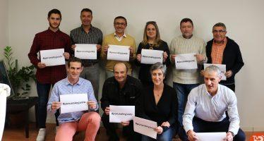 La Federación Española de Triatlón (FETRI) #porunaleyjusta