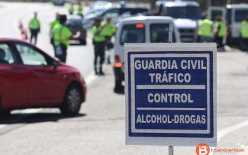 Tráfico realizará más de 3.000 pruebas diarias de alcohol y drogas