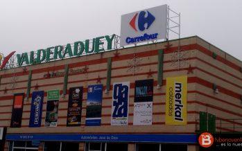 Carrefour inaugura mañana el hipermercado de Valderaduey en Zamora