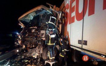 124 personas han fallecido en accidentes de tráfico durante el año pasado en Castilla y León
