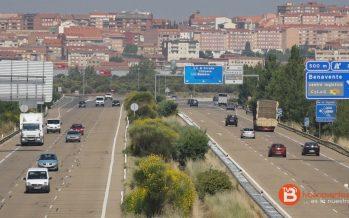Se prevén 45.000 desplazamientos este fin de semana en Zamora
