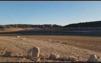 La sequía comienza a ocasionar problemas en el suministro de agua