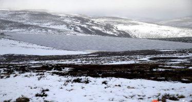 Sanabria alcanzará los diez grados bajo cero durante esta noche