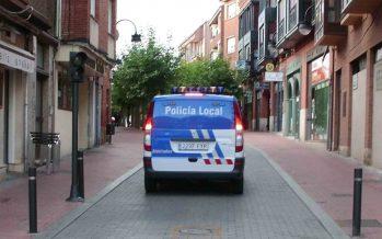 Dos niñas desaparecidas en Villanueva de Azoague entre otros sucesos