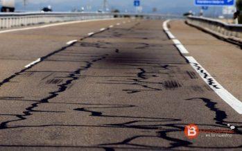 El Ministerio de Fomento arreglará la autovía entre Benavente y León