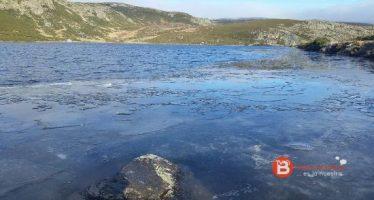 Sanabria ha conseguido durante esta noche la segunda temperatura más baja de España
