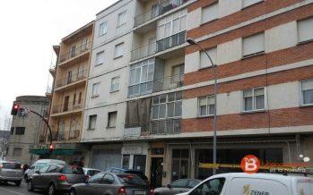 """La muerte de la niña que se precipitó desde un cuarto piso en  Zamora fue """"un accidente"""""""