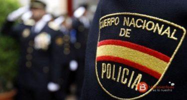 La Policía Nacional detiene a dos jóvenes por dos delitos de lesiones por peleas