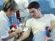 Sanidad fomenta la donación de sangre con 780.000 euros para las Hermandades de Donantes
