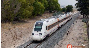 Un hombre muere arrollado por el tren en Robledo de Sanabria