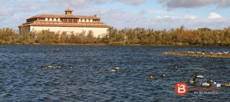 La Junta concede 132.000 euros al espacio natural protegido de Villafáfila