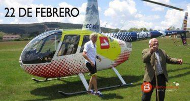 Aplazado el programa de Calleja en la Sierra de la Culebra para la tercera temporada